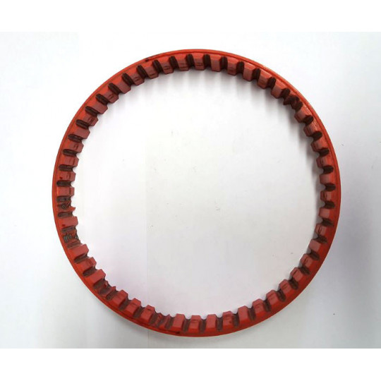 Drive belt AT10/500 25 mm