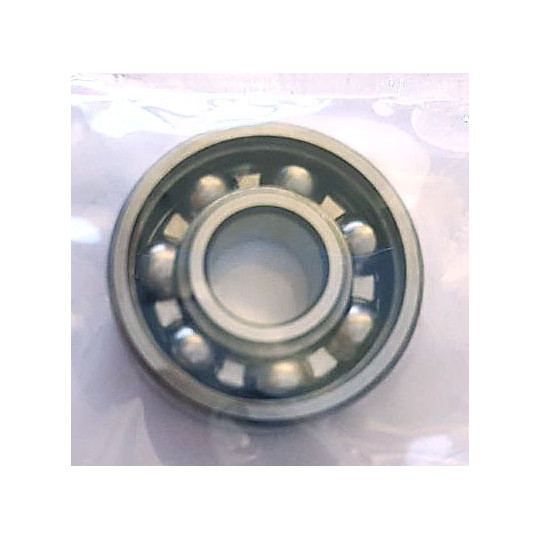 Ball bearing for cutting soles insoles machines