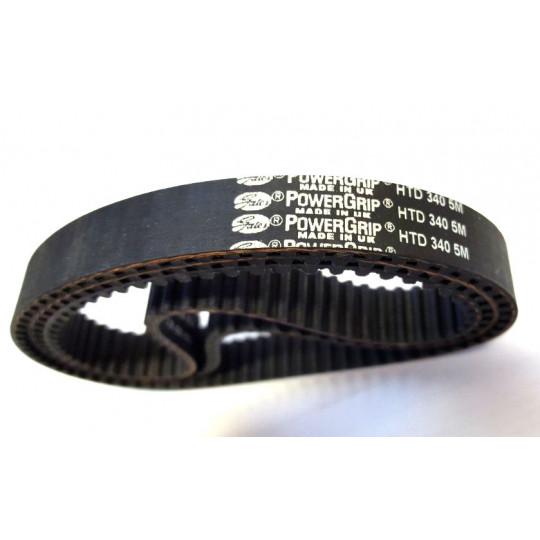 Drive belt OPTIBEL 340-5M - Width 25 mm