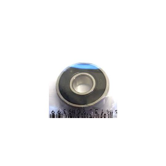 High speed ball bearing