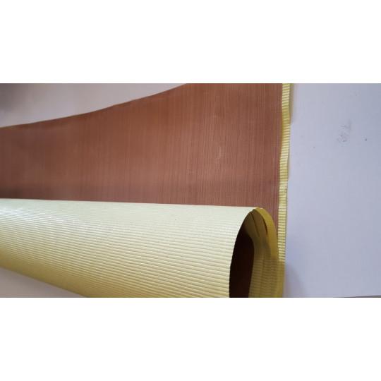 Special Teflon film for leather splitting machine