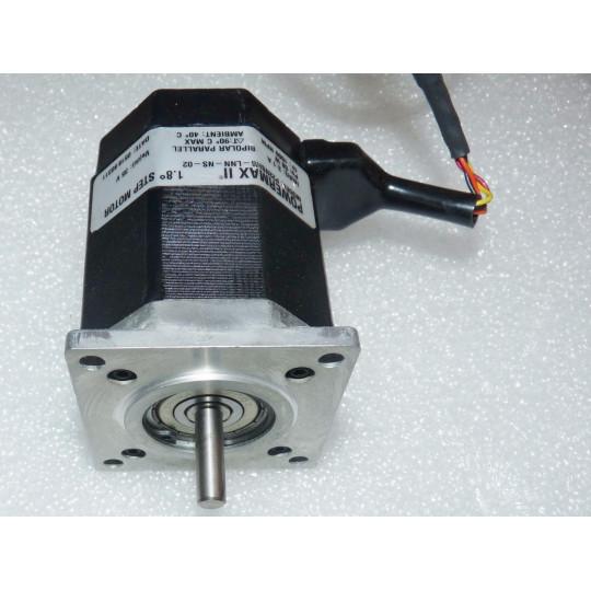 Elitron motor