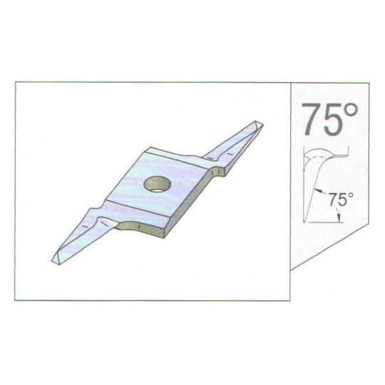 Blade M2N 75 SD1A · 535 097 300 Teseo compatible