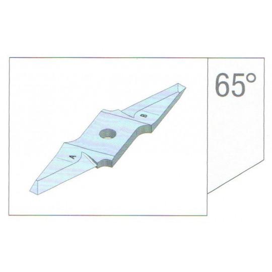 Blade M2N 65 DH1A+ · 535 098 500 Teseo compatible