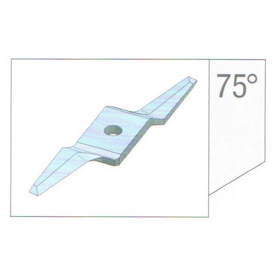 Blade M2N 75 SDH1A+ · 535 098 300 Teseo compatible