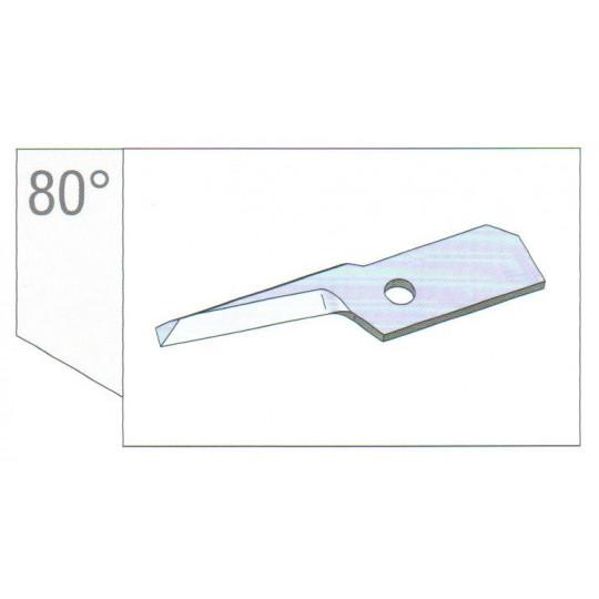 Blade M1N 80 DH1B · 500 083 002 Teseo compatible
