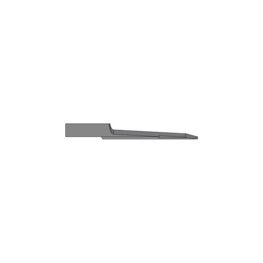 Blade compatible with Atom - 01040701 - Max. cutting depth 35 mm