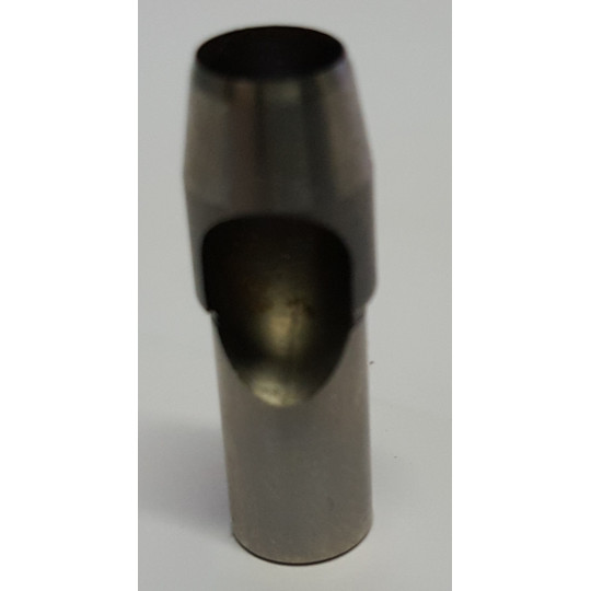 Punching compatible with Atom - 01043785 - Ø 6.35 mm