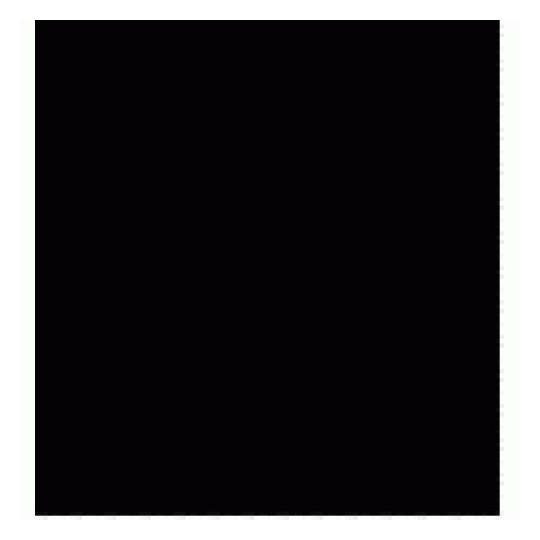 Zenit 100 soft black from  3 mm - Dim 6100 x 1560