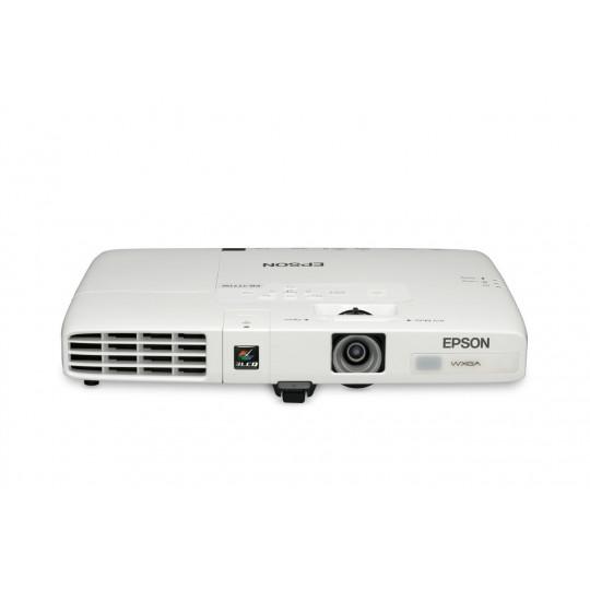 Epson EB1771W Projector