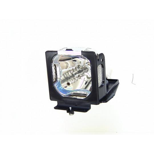 Original Sanyo PLC XU51 Lamp
