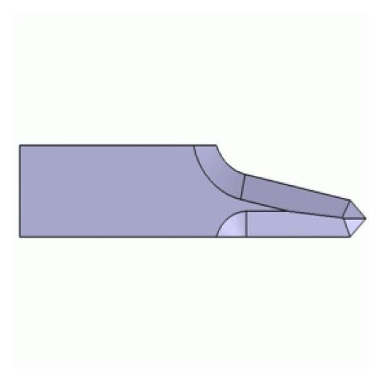Blade - 01043600 - Max. cutting depth 16 mm