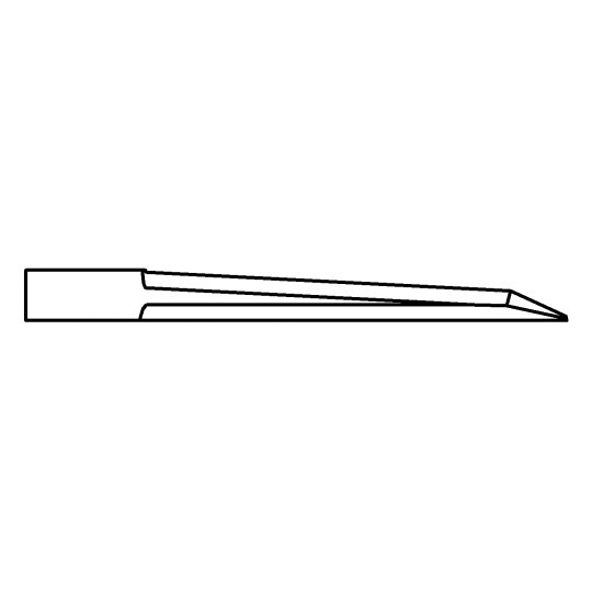Blade 01040906 - Max. cutting depth 63 mm