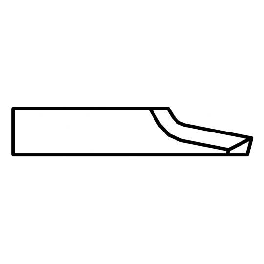 Blade - 01030910 - Max cutting depth 6 mm