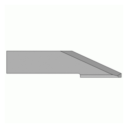 Blade - 01033856 - Max cutting depth 5 mm