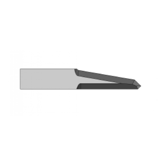 Blade 01040505 - Thickness 1.5 mm - Max. cutting depth 50 mm