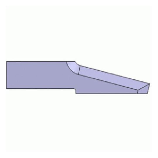 Blade - 01045233 - Max. cutting depth 15 mm