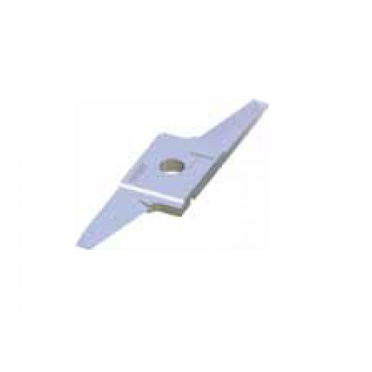 Blade - M2N 75 ST1A - 535 091 302 - Max. cutting depth 6 mm