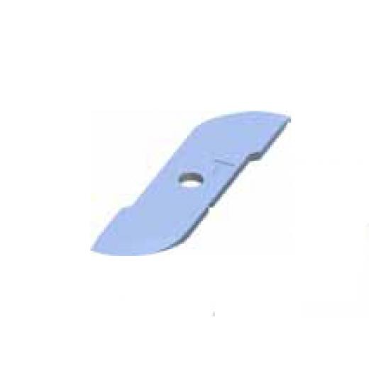 Blade - X2N 45 STH1A - 535 096 600 - Max. cutting depth 6 mm
