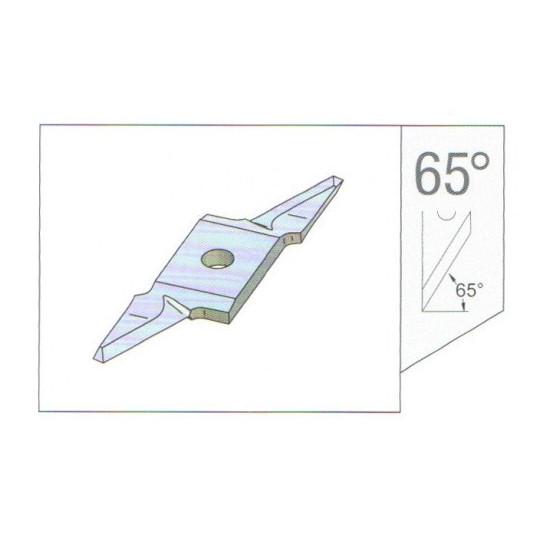Blade - M2N 45 SD1A - 535 000 702 - Max. cutting depth 6 mm