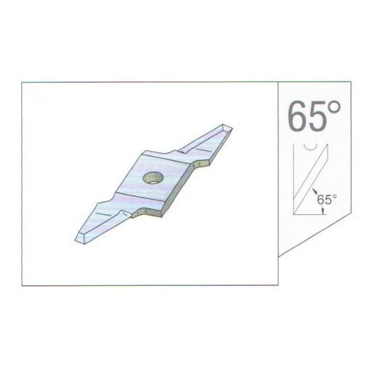 Blade - M2N 65 SDH1A - 535 091 706 - Max. cutting depth 6 mm