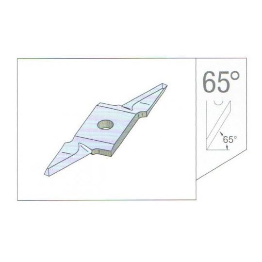 Blade - M2N 65 SD1A - 535 091 704 - Max. cutting depth 6 mm