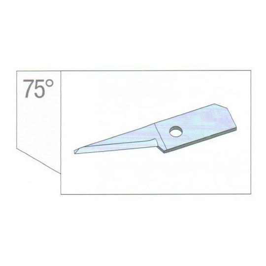 Blade - M1N 75 ST1B - 535 097 600 - Max. cutting depth 12 mm