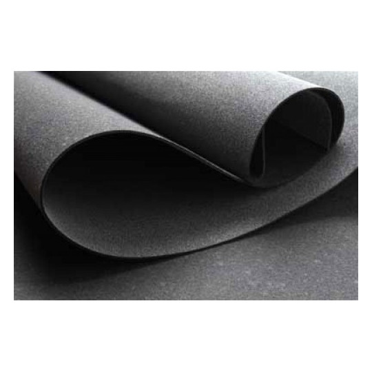 Carpet WS Grey at 3 mm Comelz compatible - CZ/L Dim. 213 x 675