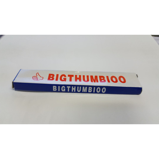 Bigthumbioo silver refill