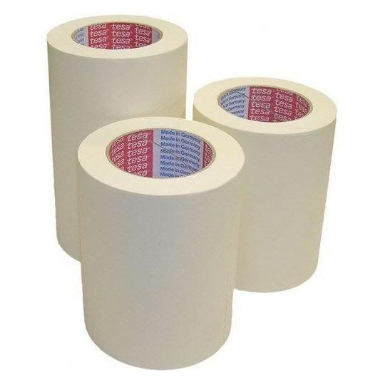 Rubberized paper Tesa - 100 x 50MT