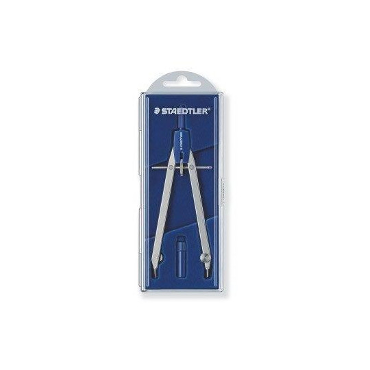 Compass with screw staedtler frizion 557