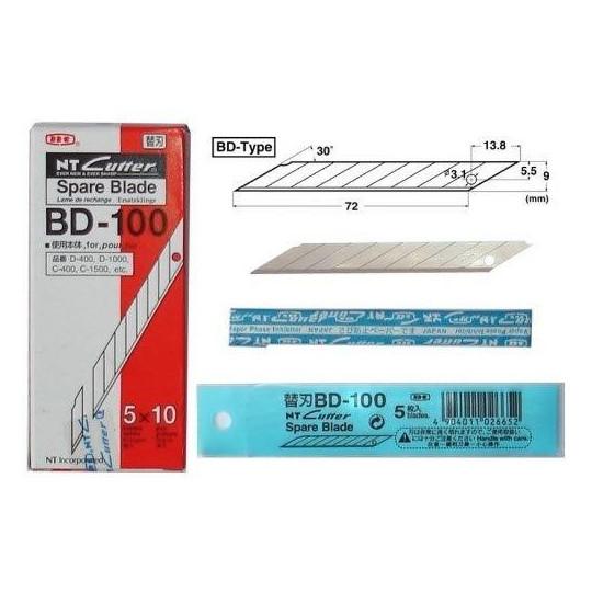 Blade BD-100