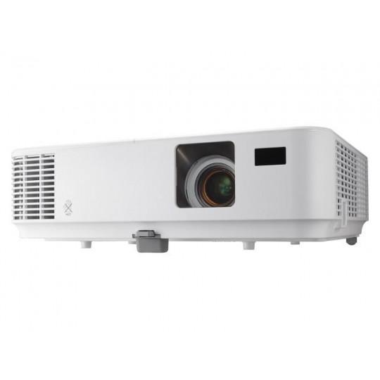 Nec projector NP V302X