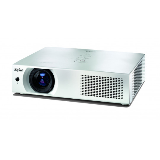 Sanyo projector PLC-XU106 Inspected