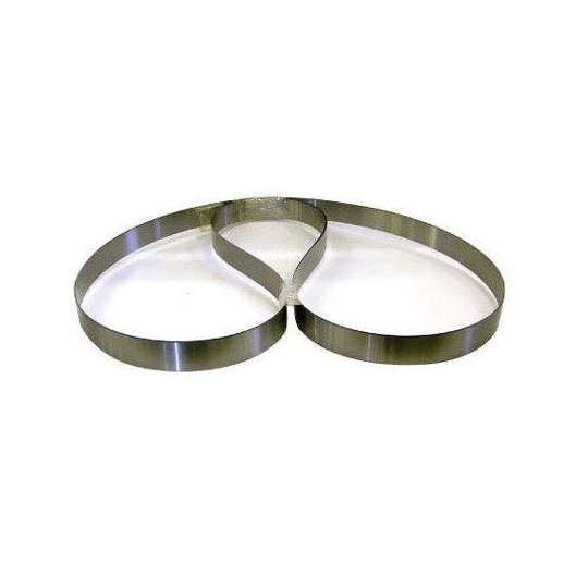 Splitting blade Camoga R10951S 3950 x 0.80 x 60 mm