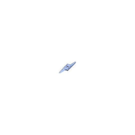 Blade Teseo compatible - X2N 75 TH1A - 535 000 622