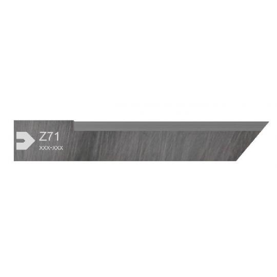 Blade 5006045 - Z71 - On Widia