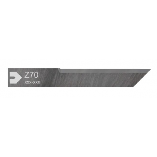 Blade Z70 - On Widia