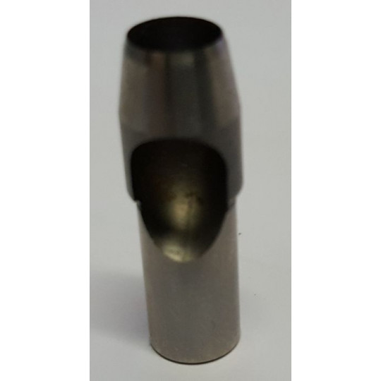 Punching - Diameter 2.5 mm