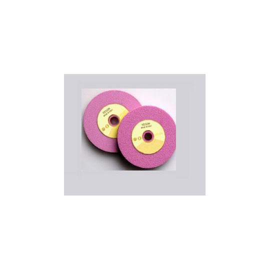 Cylindric grinding stone 80X9X12 pink (FAV 5-400)
