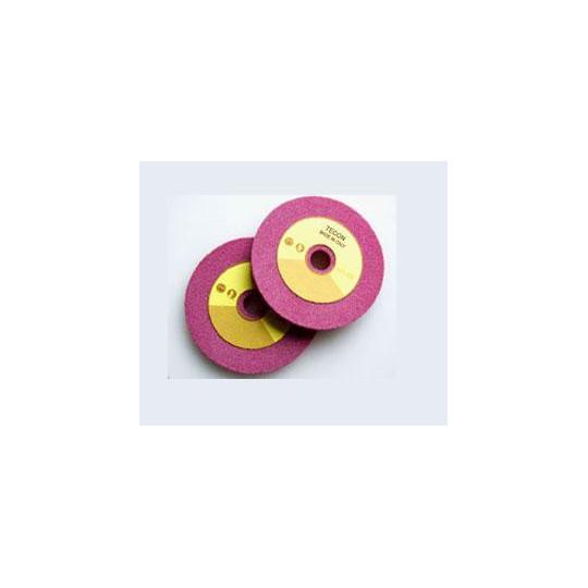 Cylindric grinding stone 100x8x15 pink camoga (C420-C520)