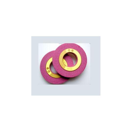 Cylindric grinding stone 110x8x51 rubin fortuna