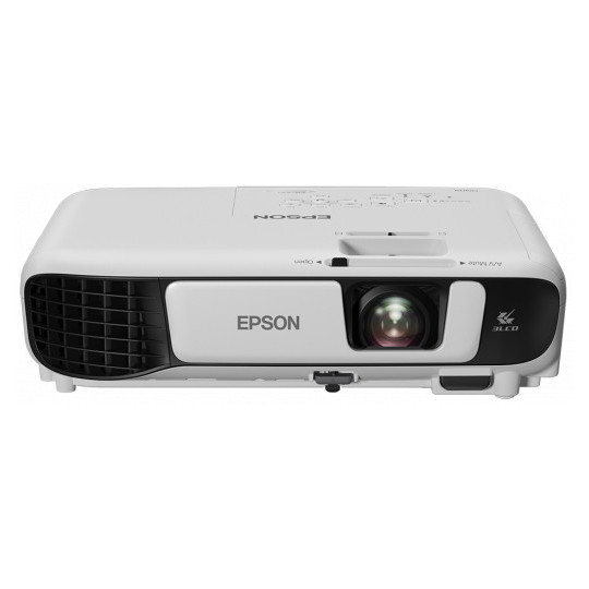 Epson projector EBX41