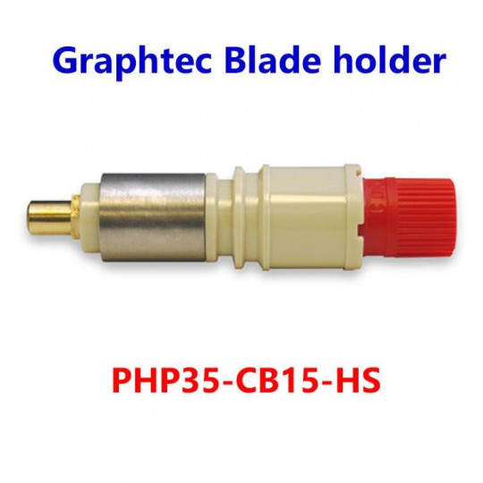 Blade holder Graphtec - PHP35-CB15-HS-LRG