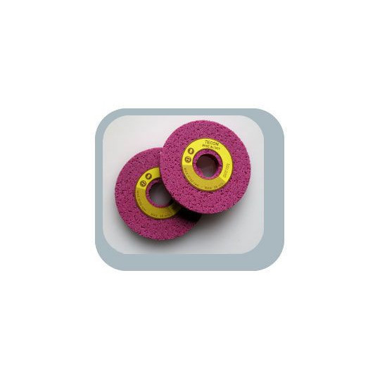 Cylindrin grinding stone 120x9x20 ruby omsa