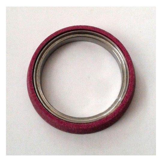 Abrasive ring