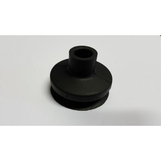 Balck sucker - h 30 mm - Ø 45 mm