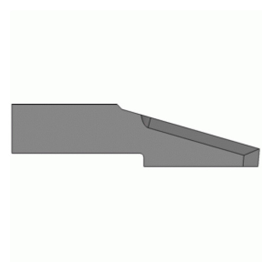 Blade Cutting trading compatible - 01040073 - Max cutting depth 10 mm