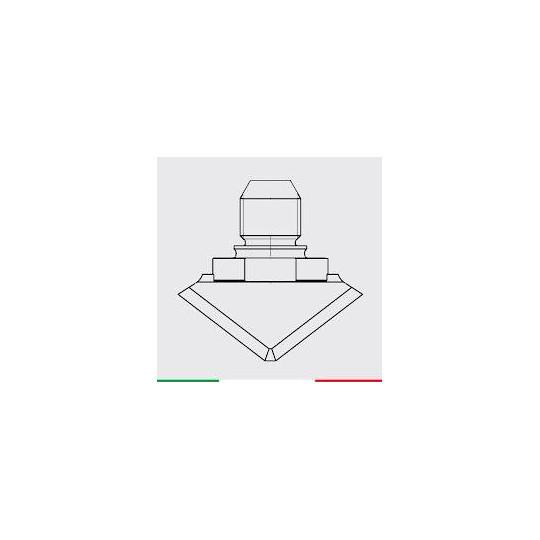 Ultrasonic blade - Beta model