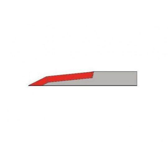 Blade Protek compatible  Ref. K2106 - Max. cutting depth 17.5 mm